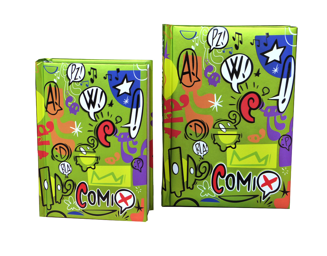 Comix Special Edition 2014/2015