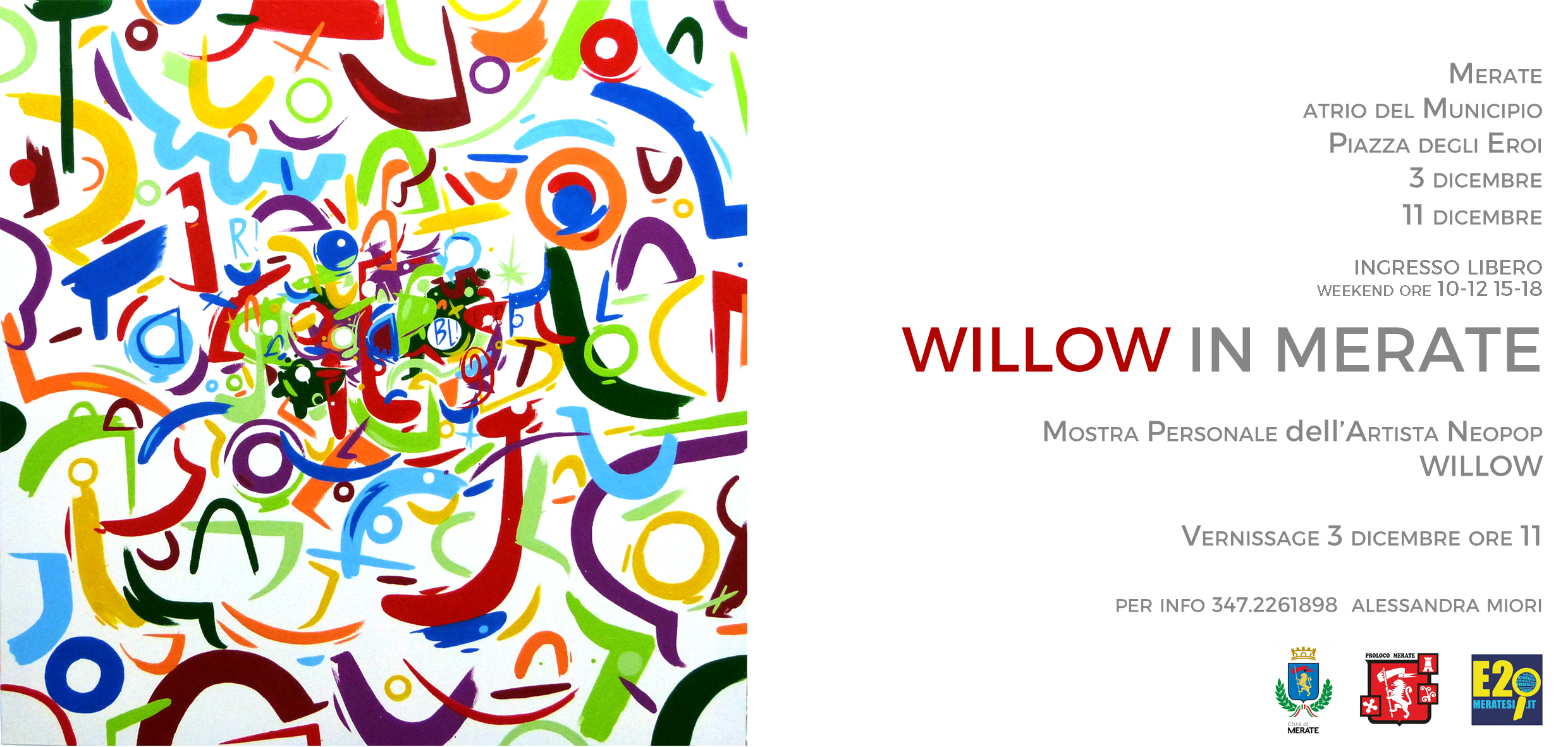 Willow in Merate