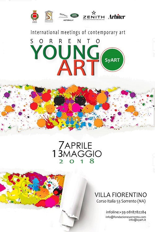 Sorrento Young Art