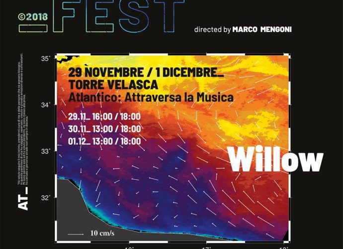 Willow ATLANTICO Fest by Marco Mengoni