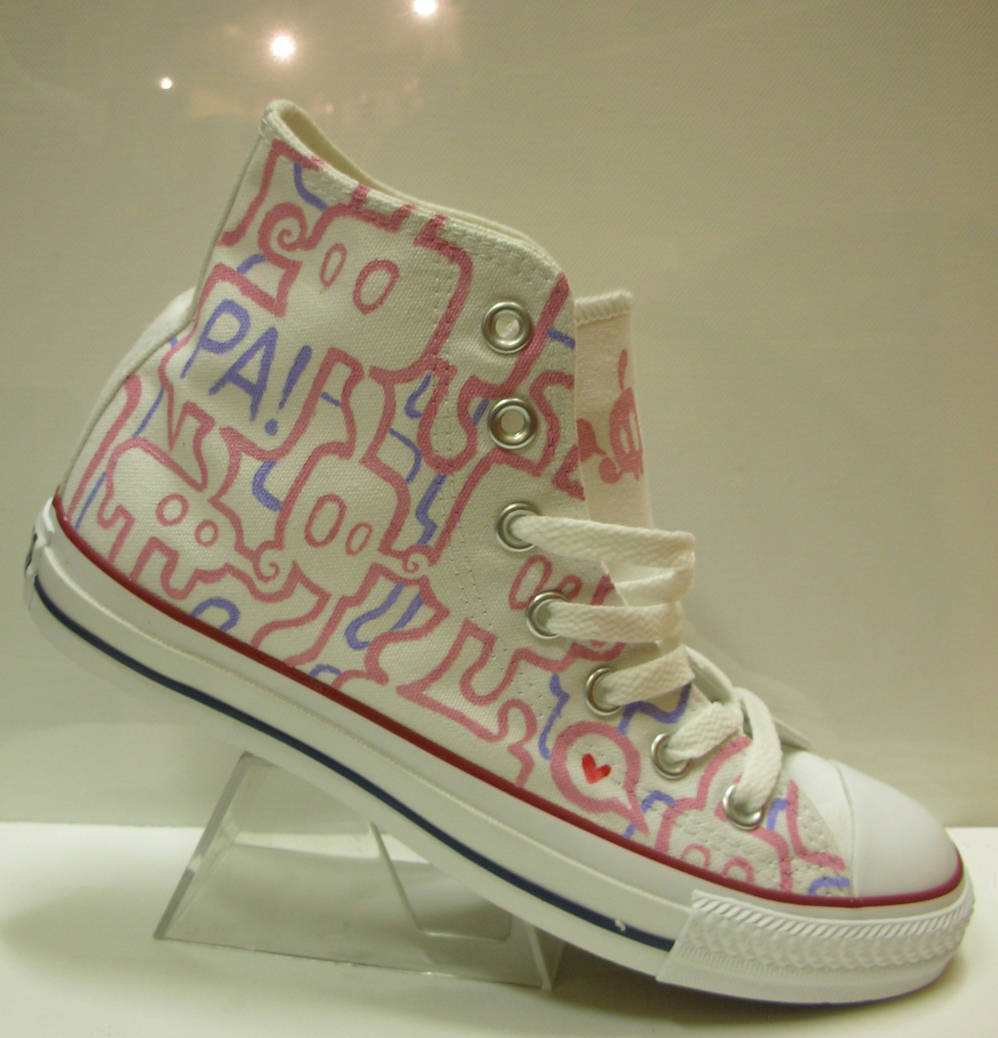 Willow, Converse